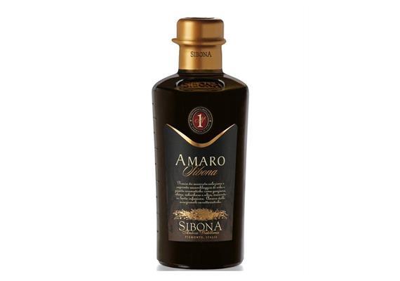 Amaro Sibona, 28% Vol., 0,5 l, Sibona