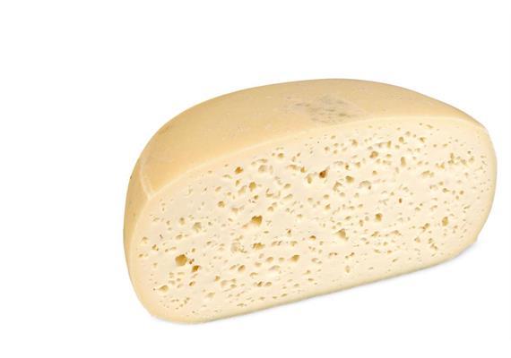 Asiago DOP, 1/8 forma, Castagna