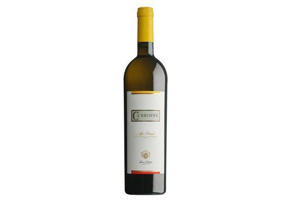 Ca' Brione Bianco Alpi Retiche IGT, 750 ml, Nino Negri