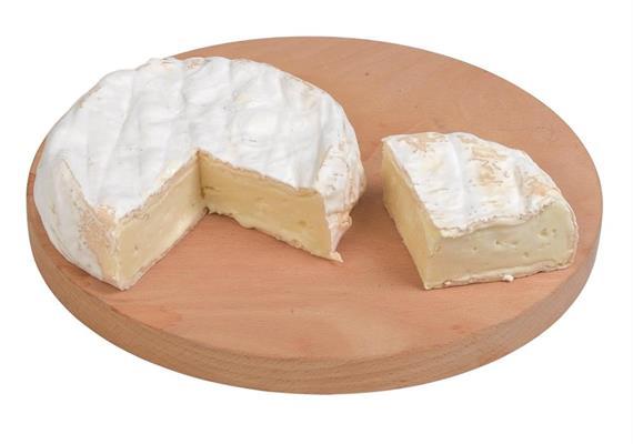 Camembert 3 latti, 250 g, Castagna