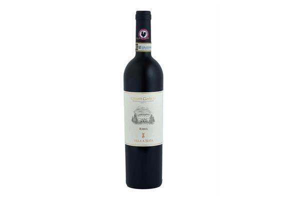 Chianti Classico DOCG Riserva, bott. 750 ml, Villa a Sesta