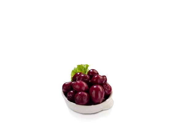 Cipolle rosse di Tropea, in aceto delicato, 2500 g, Alpes