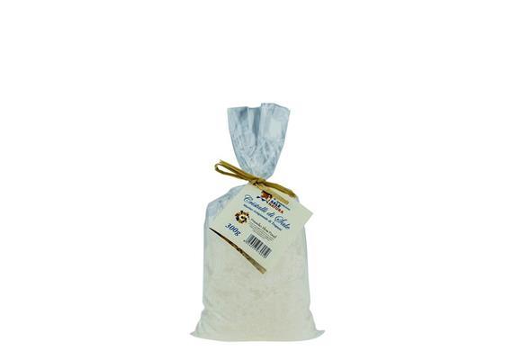 Cristalli di sale marino presidio slow food, 300 g, Oro di Sicilia
