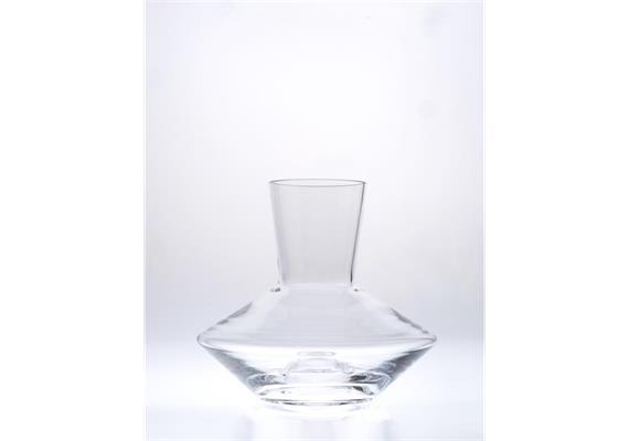Dekanter, mundgeblasen, 1570 ml, Sophienwald