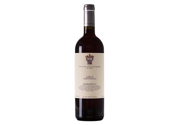 Gaiun Martinenga Barbaresco DOCG, 750 ml, Marchesi di Grésy