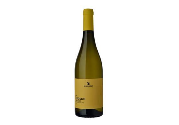 Grillo Roceno Sicilia DOC, 750 ml, Sibiliana