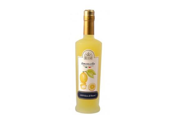 Limoncello 30% Liquore 500 ml, Russo