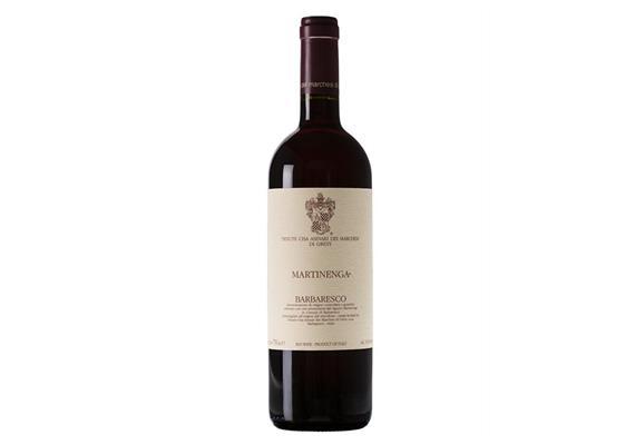 Martinenga Barbaresco DOCG, 750 ml, Marchesi di Grésy