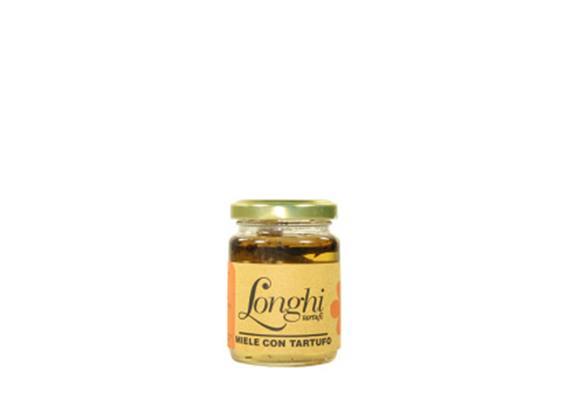 Miele con tartufo, 120 g, Longhi