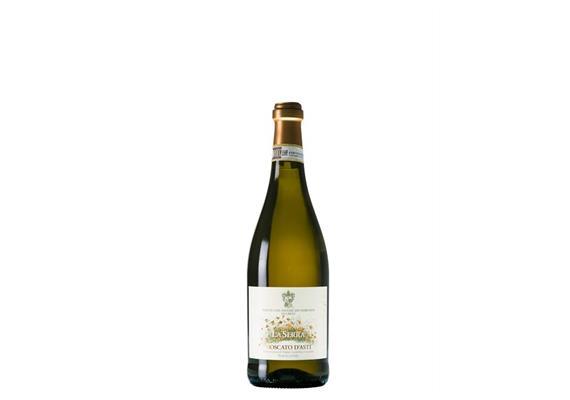 Moscato d'Asti La Serra DOCG, 750 ml, Marchesi di Grésy