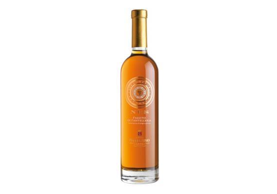 NES Passito naturale di Pantelleria DOC, 500 ml, Pellegrino