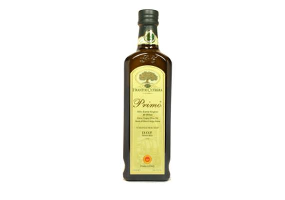 Olio extra vergine di oliva Primo DOP, 500 ml, Cutrera