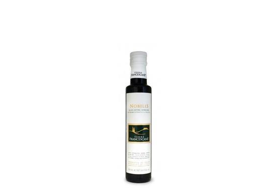 Olio extravergine di oliva Nobilis, 250 ml, Cufrol
