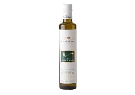 Olio extravergine di oliva Nobilis, 750 ml, Cufrol