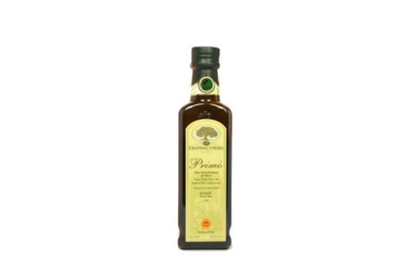 Olio extravergine di oliva Primo DOP, 250 ml, Cutrera