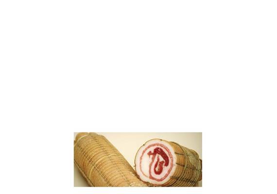 Pancetta, per kg, Marsili