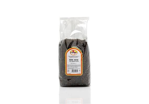 Pepe nero, 1000 g, Italdroghe