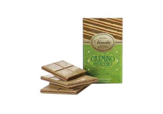 Pistacchio Cremino Bar, 110 g, Venchi