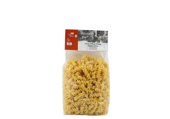 Riccioli al mais senza glutine, 500 g, Antica Madia