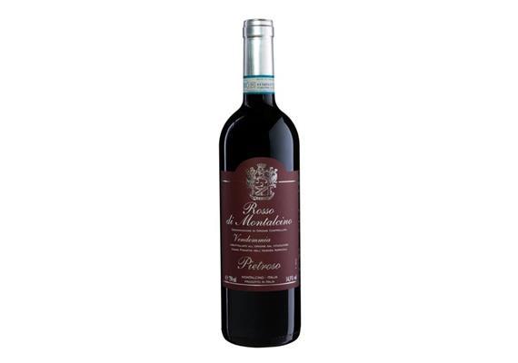 Rosso di Montalcino DOC, 750 ml, Pietroso