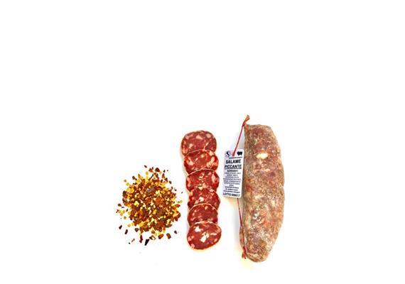 Salame piccante, 200 g, Luiset