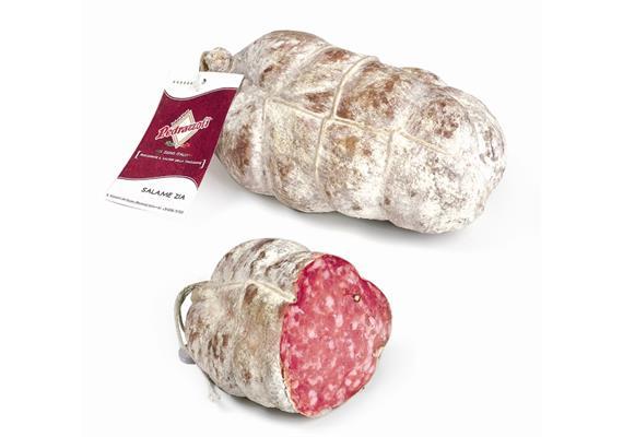 Salame Zia, 4 kg, Pedrazzoli