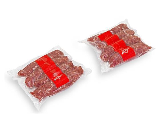 Salsiccia asciugata finocchio, 0,4 kg, Pedrazzoli