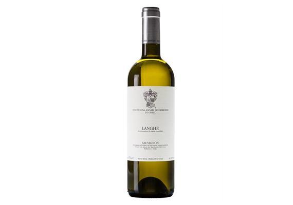 Sauvignon Langhe DOC, 750 ml, Marchesi di Grésy