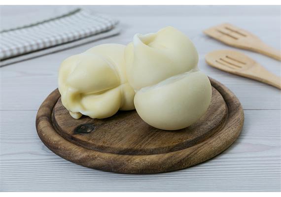 Scamorza bianca pugliese, 300 g, Castagna