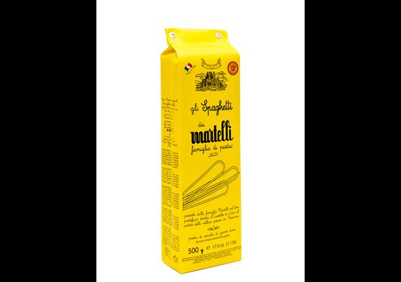 Spaghetti 500 g, Martelli