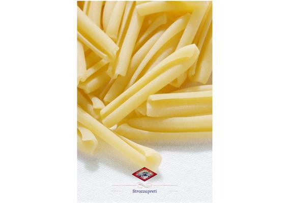 Strozzapreti, 500 g, Pastificio F.lli Setaro