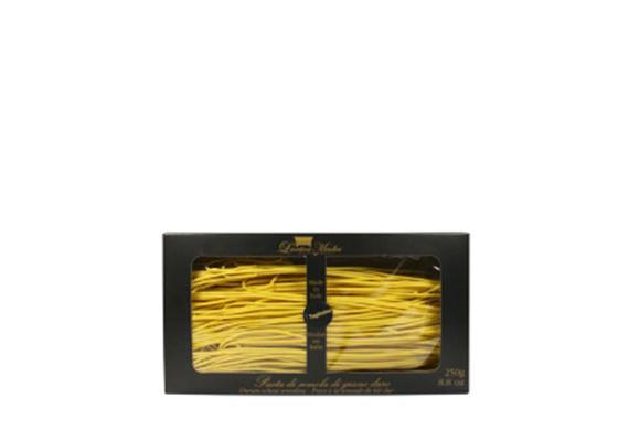 Tagliatelle di semola con zafferano, 250 g, Antica Madia